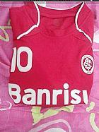 Camiseta baby look feminina internacional
