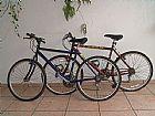Bicicletas 18 marchas aro 26