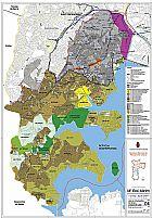 Guarapiranga area / terreno com quatro lotes de 23 mil m2