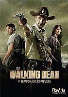 Todas as 6 temporadas de the walking dead dublado em um pendrive reutilizável