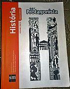 Livro de historia,  volume unico - colecao: ser protagonista(usado)