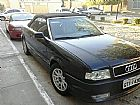 Audi 1995 conversível 6cc mecânico capota elétrica