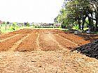Terra preta pra jardim jardinagem e paisagismo grama sacos de 50 kg 15, 000