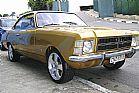Chevrolet opala 79 original aro 17 bancos de couro