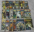 Batman & vigilantes gotham,  batman,  liga da justica & batman