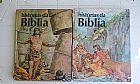 Livros historias da biblia
