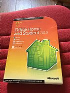 Office 2010 home student family pack 3 pc