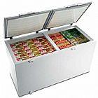 Freezer horizontal electrolux h400 - 385 l