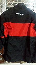 2 jaquetas para motoqueiro