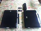 Notebooks hp tx 1000 e tx 2000 para retirada de pecas