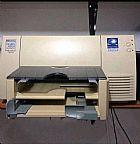 Impressora hp deskjet 820cxi