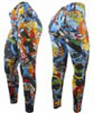 Calca legging fitness feminina