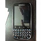 Motorola xt316 android 3g wifi 3.2mp gps redes sociais semi