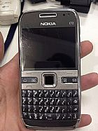 Nokia e72 3g wi-fi gps redes sociais 5mp mp3 desbloq semi