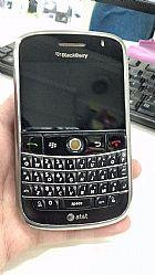 Blackberry 9000 3g wi-fi gps redes sociais bluetooth semi