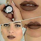 Batom marrom cafe yes cosmetics - r$ 24, 90 tel 2215-0753 rua da quitanda 30 sala 205 centro