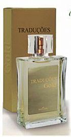 Perfume hinode traducoes gold fragrancia 03 - r$ 80, 00 centro rio