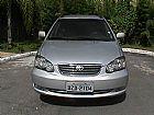 Toyota fielder 2008 automatico-133mil km-$28.500