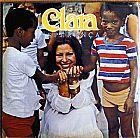 Clara nunes,   lp clara esperanca e encarte porta lp dourado com  letras das cancoes,   emi odeon de 1979