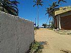 Terreno em corurupe, alagoas de esquina a 15 metros da praia - pontal de coruripe