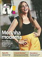 Heloisa perisse,     mocinha moderna,     revista tudo de bom tv nº 315