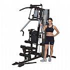 Estação de exercícios body-solid g2b
