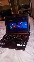 Notebook samsung n150 impecavel