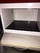 Microondas panasonic flat 120v