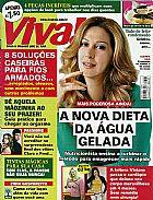 Claudia raia,    o segredo do cabelo  e do corpo da musa,    revista viva mais nº 589