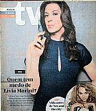 Revista claudia raia,     quem tem medo de livia marini da novela salve jorge,     revista da tv 12-05-2013