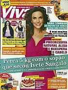 Ivete sangalo afinou com as dicas do maridao,    revista viva mais nº 615