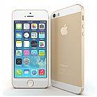 Iphone 5 s de 64 gigas gold - �nica doa. a venda