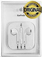 Fone ouvido earpods original apple iphone 5 5s 5c 6
