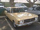 Caravan 1976 4cil original