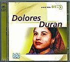 Dolores duram,   cd bis 1994,   com 28 cancoes maravilhosas