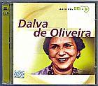 Dalva de olivera,  cd bis 1994,  com 28 sucessos eternos