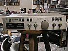 Amplificador gradiente model 126- impecavel