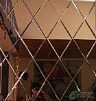 Vidro espejo de aluminio-3mm, 4mm, 5mm, 6mm