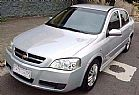 Gm - chevrolet astra sedan elegance 2005 novo poucorodado nao tem igual / financio - 2005