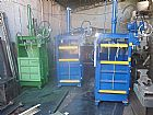 Prensas enfardadeiras para reciclagem metalurgicamenonita
