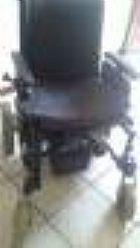 Cadeira de rodas eletrica a venda
