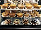 Loja de bolos caseiros / cafeteria em santo andre.