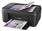 Impressora multifuncional canon pixma e481 - jato de tinta colorida wireless usb