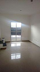 Cobertura sem condominio 3 dormitorios 158 m� em santo andre - vila valparaiso.