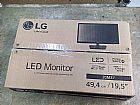 Monitor lg - led - 20en33ss - 19, 5 - hd 1600x900 wide - dual smart