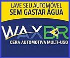 Lavagem de automóvel sem água