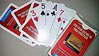 Baralho votorantim 52 cartas 2 curingas  carta garantia