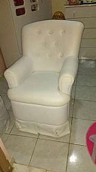 Cadeira de amamentacao