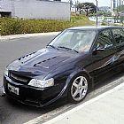 Astra 1995 tunado