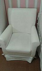 Cadeira de amamentacao em otimo estado